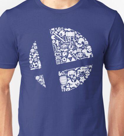 Smash! Unisex T-Shirt