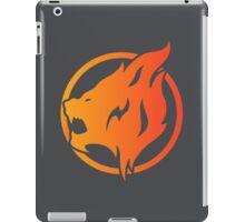 Xbox Beastfire iPad Case/Skin