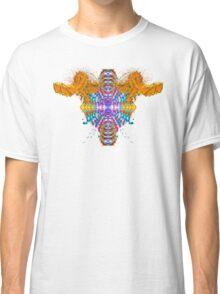Who Ram I? (Orange) Classic T-Shirt