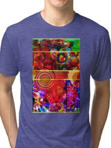 COMPOSITION 4 Tri-blend T-Shirt