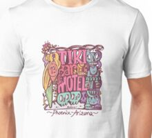 tiki motel Unisex T-Shirt