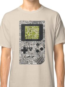 Playing With Power Classic T-Shirt