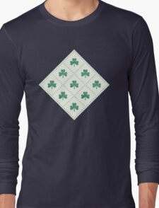 Shamrock On! Long Sleeve T-Shirt