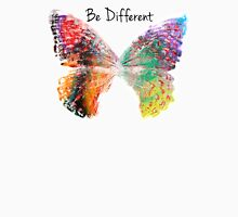 Be Different Butterfly Tank Top