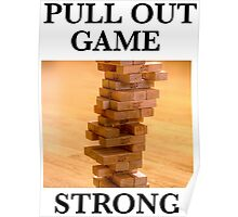 Pull Out Poster