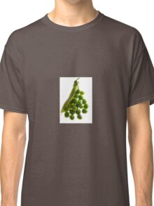 fantasy,peas on the move,busting out of the pod. Classic T-Shirt