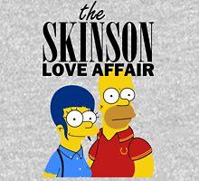 Skinson Love Affair Unisex T-Shirt