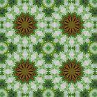 Sunflowers and Diamonds by Lori Kingston