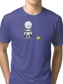Marvin's Balloon Tri-blend T-Shirt