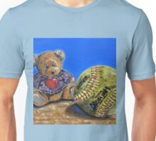 Gentle and Tough Unisex T-Shirt