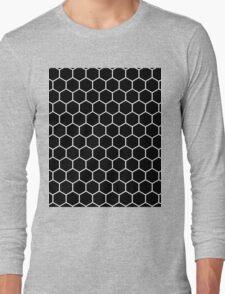 Hexed Long Sleeve T-Shirt
