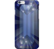 Sapphire - EC iPhone Case/Skin