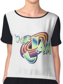'Cuse Jam Women's Chiffon Top