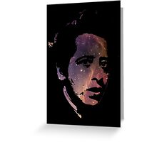 Arendt Greeting Card
