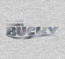 Finding Bucky One Piece - Short Sleeve