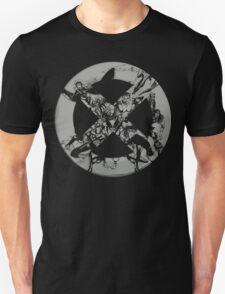X-Men •Team Up • Logo Unisex T-Shirt