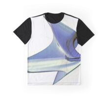 Curvature & Nodes Graphic T-Shirt