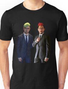 Septiplier wedding Unisex T-Shirt