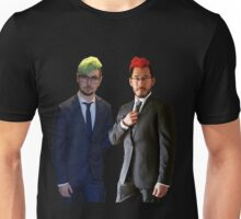 Septiplier wedding Unisex T-Shirt