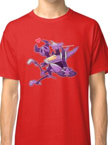 Heart Whirl Classic T-Shirt