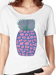 Fine-apple Women's Relaxed Fit T-Shirt