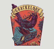 The Grackelope (color keystone) Unisex T-Shirt