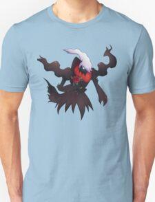 Darkrai Rose T-Shirt