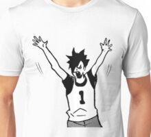 Derpy Kuroo Unisex T-Shirt