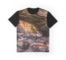 Devil's Punchbowl Arch Graphic T-Shirt