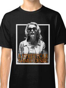 GILLIAN ANDERSON Classic T-Shirt