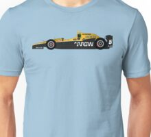 James Hinchcliffe (2016 Indy 500) Unisex T-Shirt
