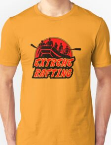 Extreme River Rafting T-Shirt