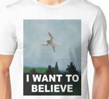 The Sloth Files Unisex T-Shirt