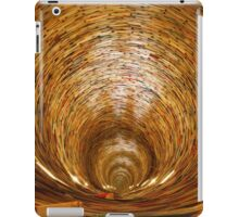 Book Lover Fantasy Books Picture iPad Case/Skin