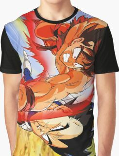 VS Graphic T-Shirt