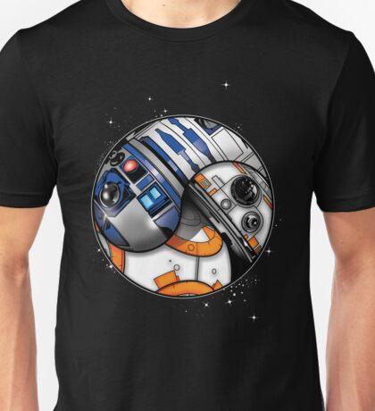 Dao-Droid Unisex T-Shirt