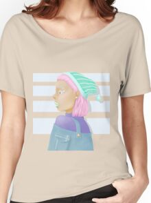 Pastel Women's Relaxed Fit T-Shirt