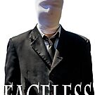 Faceless by ketut suwitra