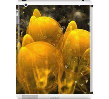 Vegetation Of Wonderland iPad Case/Skin