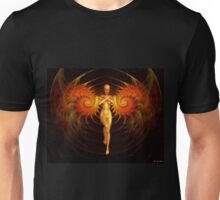 The Birth of Phoenix Unisex T-Shirt