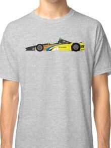 Stefan Wilson (2016 Indy 500) Classic T-Shirt