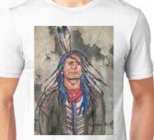 COZME DUARTE Native Actor Unisex T-Shirt