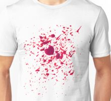 #LOVEHURTS (Zombies) Unisex T-Shirt