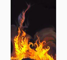 FIRENADO (Flames) Unisex T-Shirt