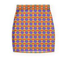 Syco-Tyle Mini Skirt