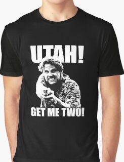 warchild Graphic T-Shirt