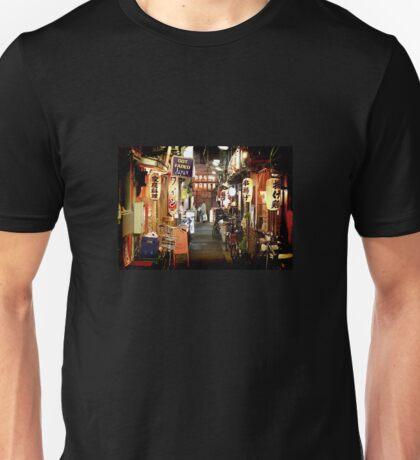 GOT FADED JAPAN PODCAST. TOKYO Unisex T-Shirt