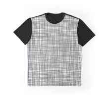Lines, lines, lines…. Graphic T-Shirt