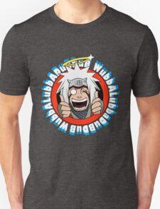 jiraiya  dubdub Unisex T-Shirt