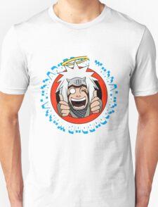 jiraiya  dubdub T-Shirt